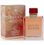 Accenti  perfume for Women by Gucci 1995