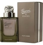 Gucci by Gucci  cologne for Men by Gucci 2008