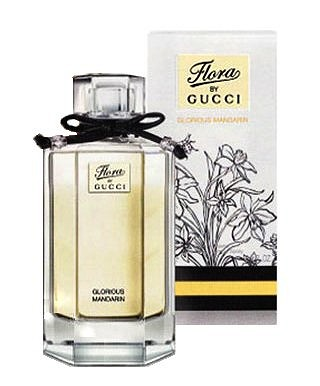 Flora Glorious Mandarin Perfume for Women by Gucci 2012 ... 8c456891a72df