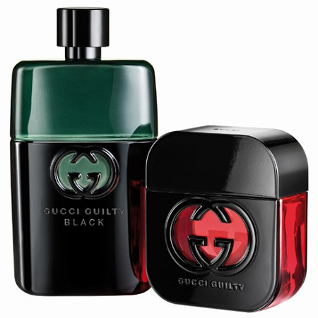 284637add Gucci Gucci Guilty Black for women - Pictures & Images