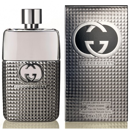 Gucci Guilty Studs Limited Edition cologne for Men by Gucci