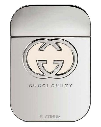 Gucci Gucci Guilty Platinum Edition for women