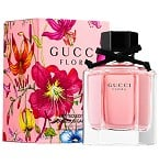 Flora Gorgeous Gardenia Limited Edition 2017  perfume for Women by Gucci 2017
