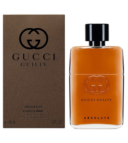Gucci Guilty Absolute cologne for Men by Gucci