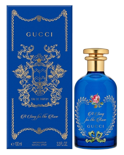 The Alchemist's Garden A Song for the Rose Unisex fragrance by Gucci