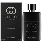 Gucci Guilty EDP cologne for Men by Gucci
