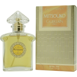 Mitsouko perfume for Women by Guerlain