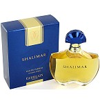 Shalimar  perfume for Women by Guerlain 1925