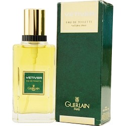 Vetiver 1961 cologne for Men by Guerlain