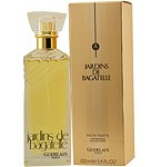 Jardins De Bagatelle  perfume for Women by Guerlain 1983