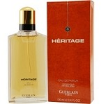 Heritage  cologne for Men by Guerlain 1992