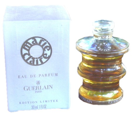 Marie Claire perfume for Women by Guerlain