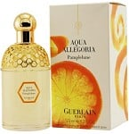Aqua Allegoria Pamplelune perfume for Women by Guerlain - 1999