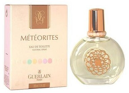 Meteorites perfume for Women by Guerlain