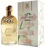 Aqua Allegoria Lilia Bella  perfume for Women by Guerlain 2001
