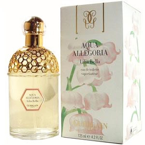 Aqua Allegoria Lilia Bella perfume for Women by Guerlain