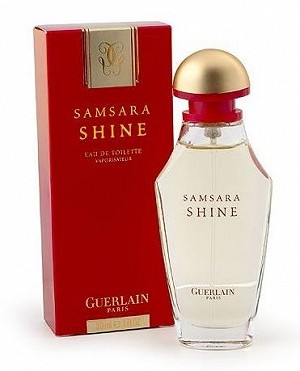 Samsara Shine perfume for Women by Guerlain