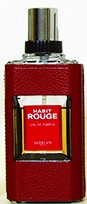 Habit Rouge EDP cologne for Men by Guerlain