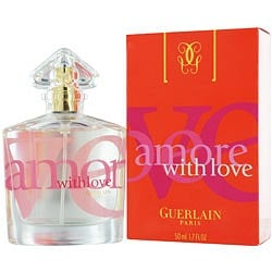 With Love perfume for Women by Guerlain