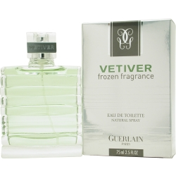 Vetiver Frozen cologne for Men by Guerlain