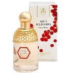 Aqua Allegoria Grosellina  perfume for Women by Guerlain 2005