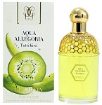 Aqua Allegoria Tutti Kiwi  perfume for Women by Guerlain 2005