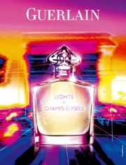 Lights Of Champs Elysees perfume for Women by Guerlain