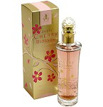Lovely Cherry Blossom Gold Sparkles  perfume for Women by Guerlain 2006