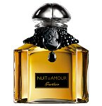 Nuit D'Amour  perfume for Women by Guerlain 2006