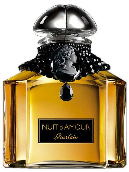 Nuit D'Amour perfume for Women by Guerlain