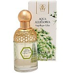 Aqua Allegoria Angelique Lilas  perfume for Women by Guerlain 2007