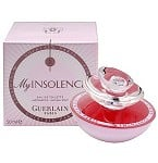My Insolence  perfume for Women by Guerlain 2007