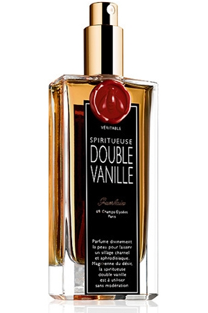 Spiritueuse Double Vanille perfume for Women by Guerlain