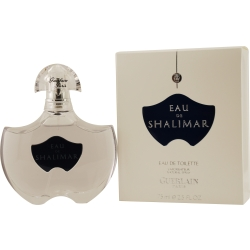 Eau De Shalimar 2008 perfume for Women by Guerlain