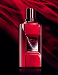 Habit Rouge Habit De Metal cologne for Men by Guerlain