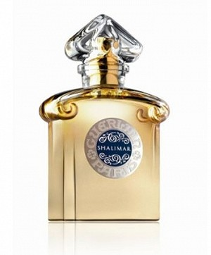 Shalimar Yellow Gold Limited Edition perfume for Women by Guerlain