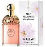 Aqua Allegoria Cherry Blossom  perfume for Women by Guerlain 2009