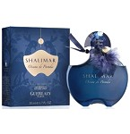 Shalimar Oiseau De Paradis  perfume for Women by Guerlain 2009