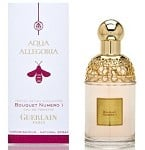 Aqua Allegoria Bouquet Numero 1  perfume for Women by Guerlain 2010