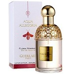 Aqua Allegoria Flora Nymphea  perfume for Women by Guerlain 2010