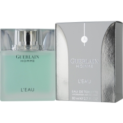 Guerlain Homme L'Eau cologne for Men by Guerlain