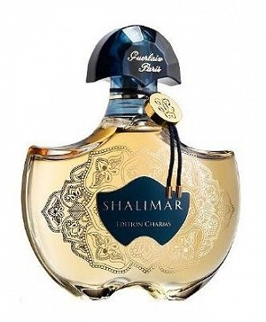 Shalimar EDP 2010 perfume for Women by Guerlain