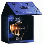 Shalimar Ode De La Vanille  perfume for Women by Guerlain 2010
