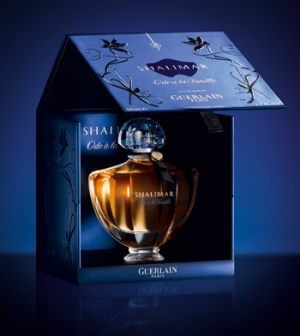 Shalimar Ode De La Vanille perfume for Women by Guerlain