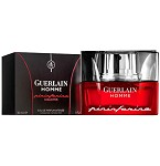 Guerlain Homme Intense Pininfarina  cologne for Men by Guerlain 2011