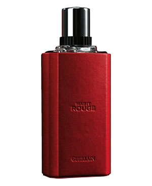 Habit Rouge Habit De Cuir cologne for Men by Guerlain