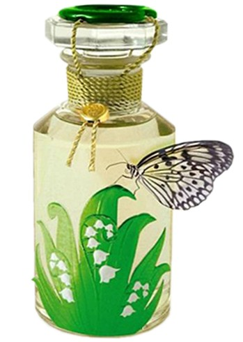 Muguet 2011 perfume for Women by Guerlain