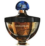 Shalimar Fourreau Du Soir  perfume for Women by Guerlain 2011