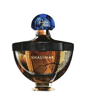 Shalimar Fourreau Du Soir perfume for Women by Guerlain