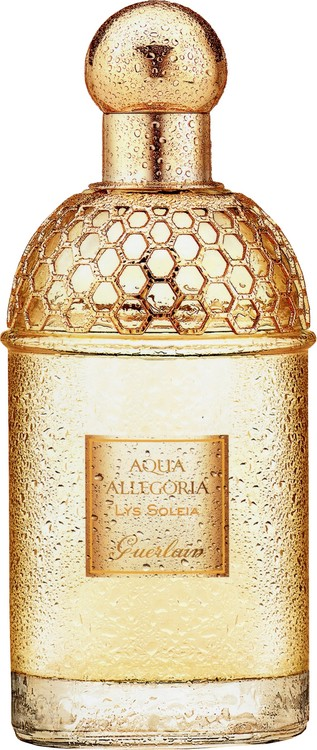 Aqua Allegoria Lys Soleia perfume for Women by Guerlain